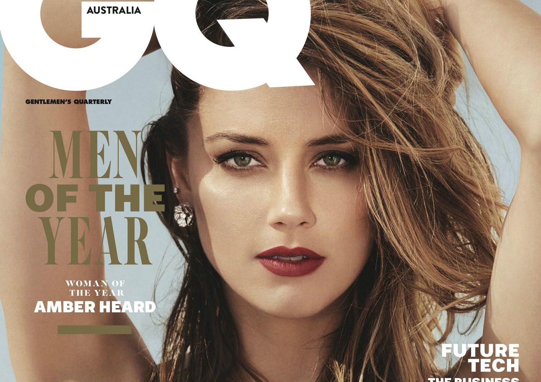 GQ (Australia) – December 2017 Scans