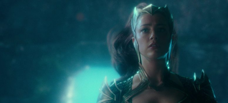 'The Adderall Diaries' & 'Justice League' Blu-ray Screencaps
